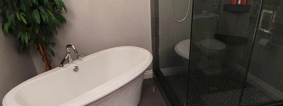 Bathroom Renovations - Woodridge